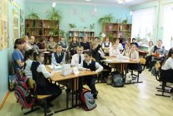 РМО учителей нач.кл